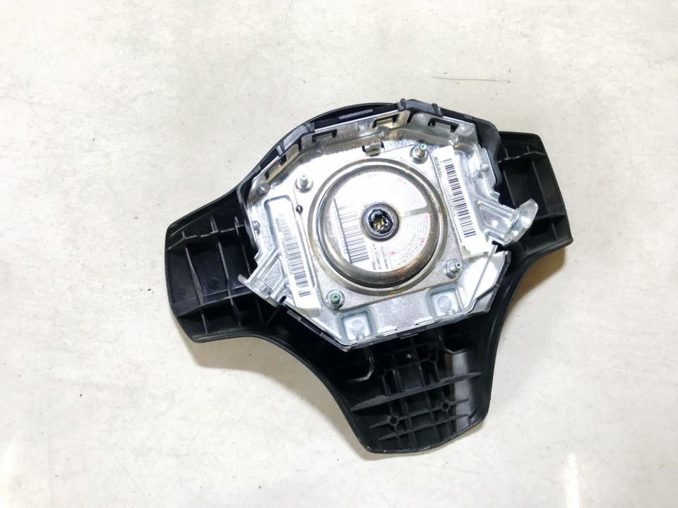 Vairo oro pagalve Mitsubishi Colt 2005    1.3 pmr955203xa