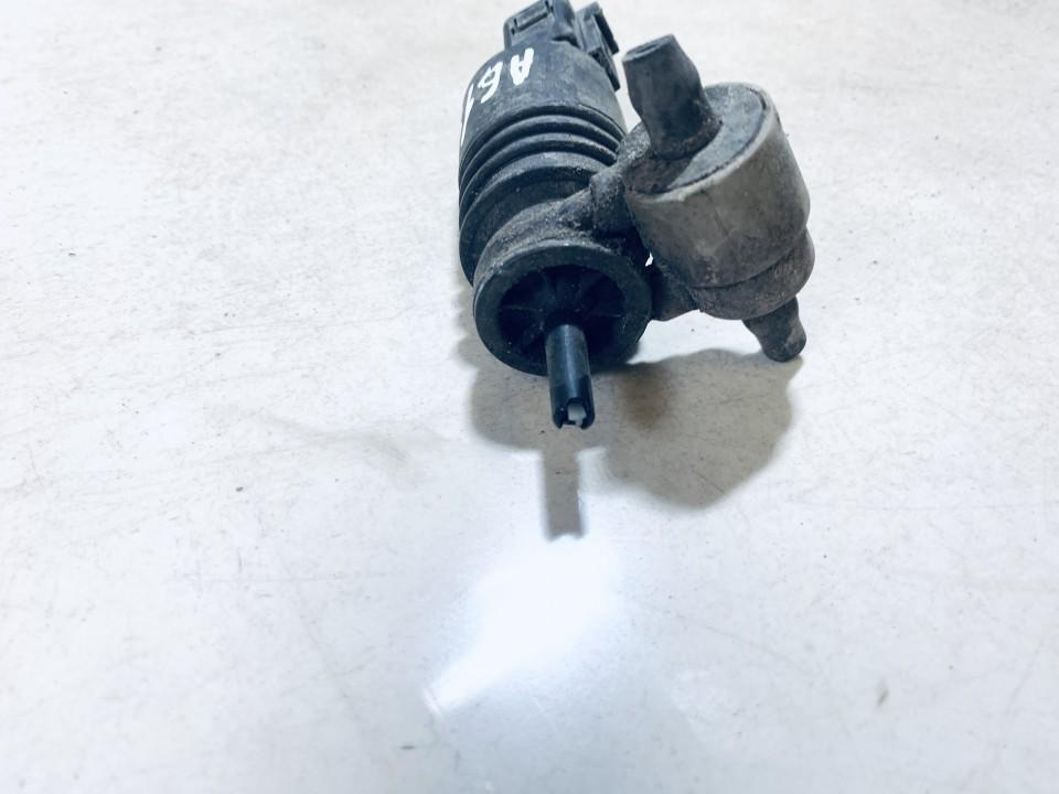 Windshield Windscreen Washer Pump Mitsubishi Colt 2005    1.3 used