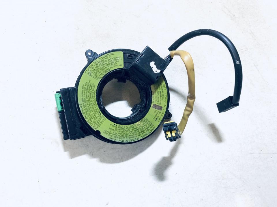 Vairo kasete - srs ziedas - signalinis ziedas Mitsubishi Colt 2005    1.3 used