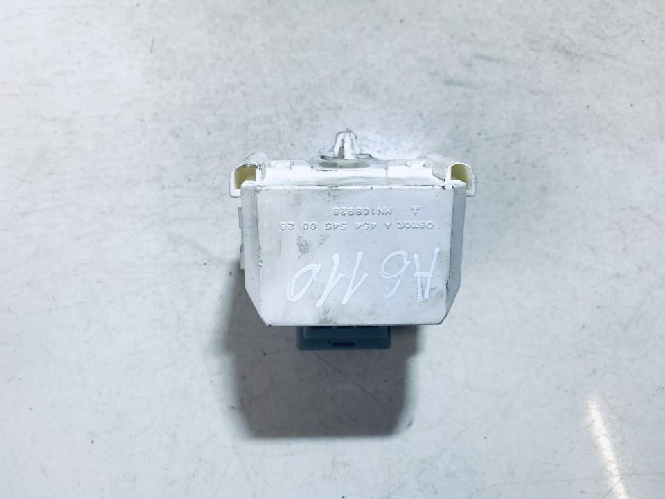 Fuse box  Mitsubishi Colt 2005    1.3 mn108928