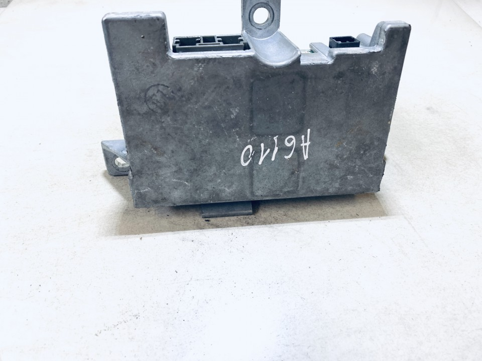 Power Steering ECU (steering control module) Mitsubishi Colt 2005    1.3 mr594091
