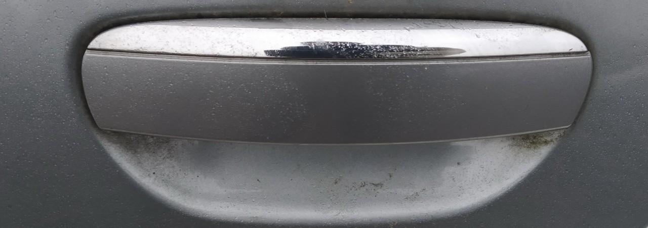 Duru isorine rankenele G.K. Audi A6 2007    2.0 used