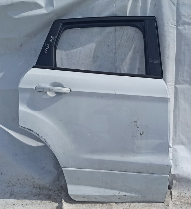 Durys G.D. Ford Kuga 2019    2.0 Balta