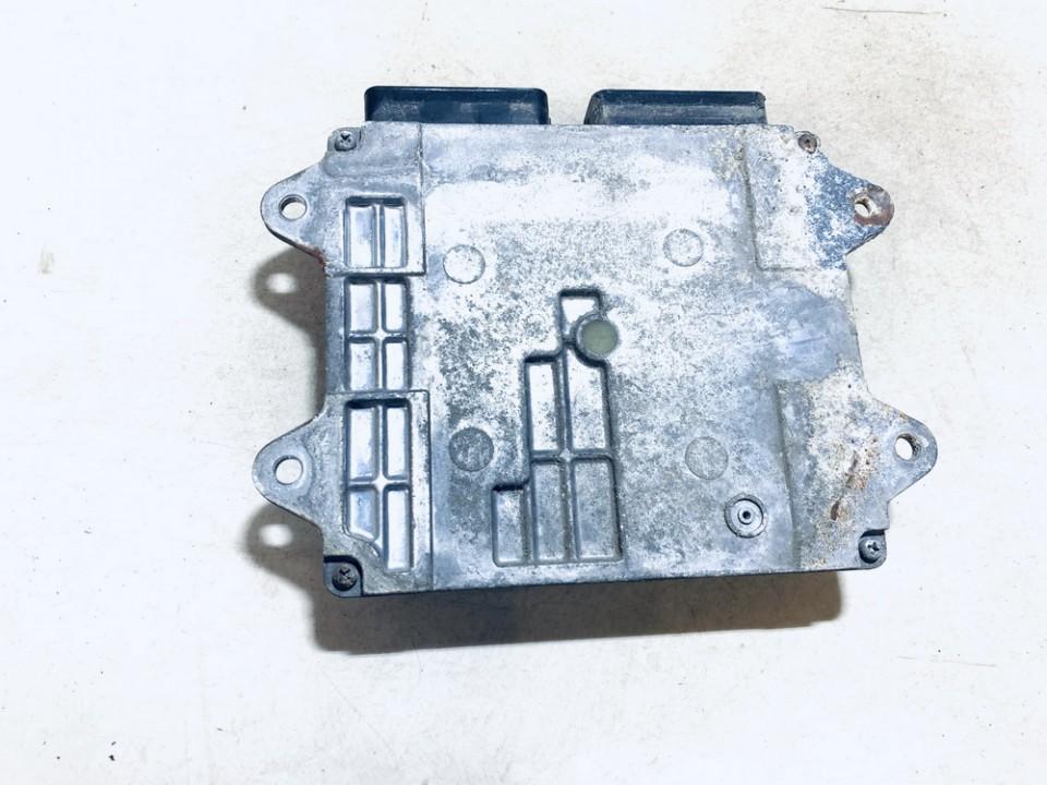 ECU Engine Computer (Engine Control Unit) Mitsubishi Colt 2005    1.3 a1351503279