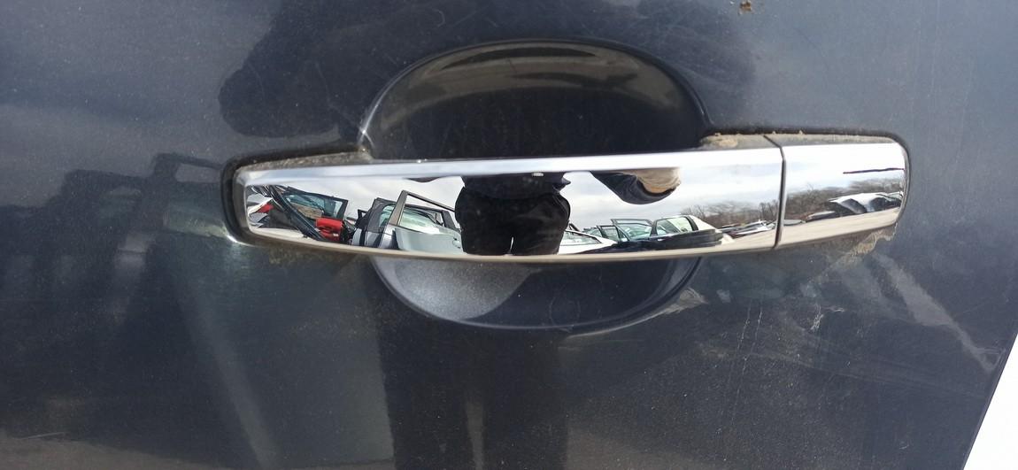 Duru isorine rankenele G.K. Opel Antara 2008    2.0 used