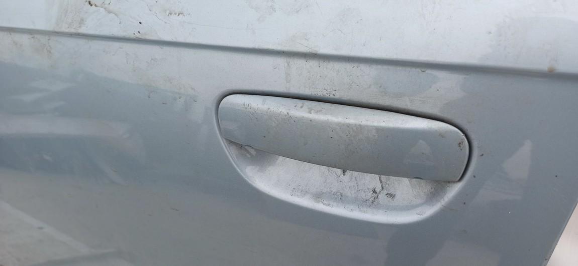 Duru isorine rankenele P.K. Audi A4 2005    2.0 Zydra