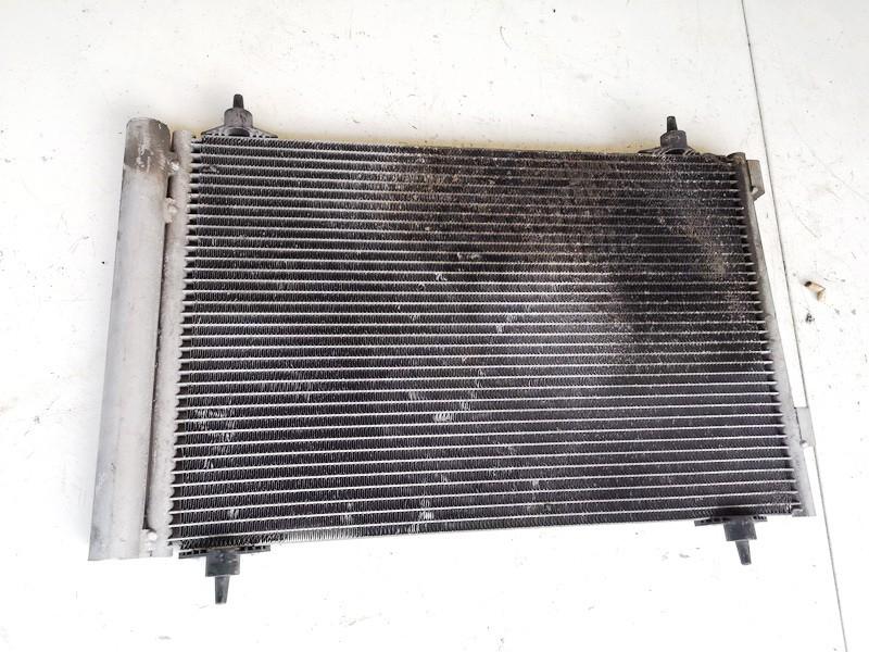 Oro Kondicionieriaus radiatorius Toyota Yaris 2005    1.0 used