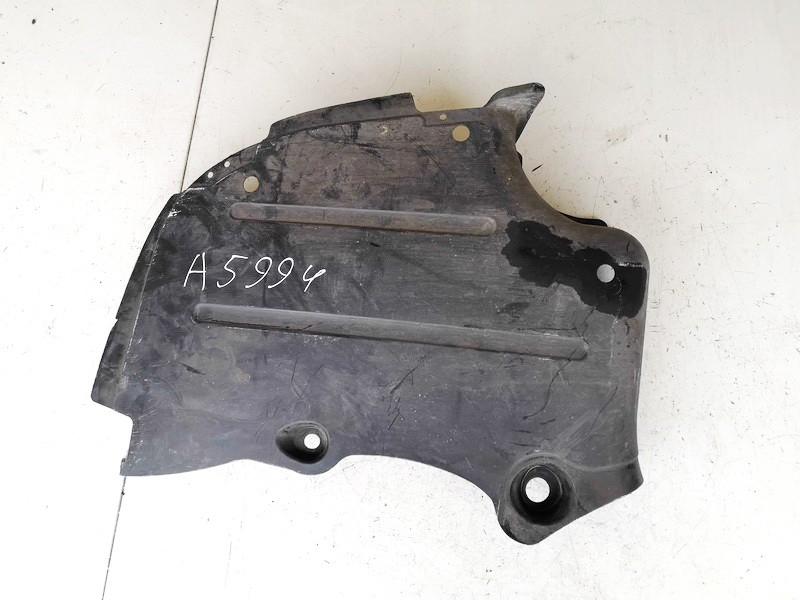 Bottom protection Audi A4 2005    2.0 8e0825219h