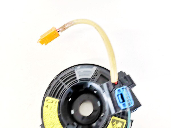 Vairo kasete - srs ziedas - signalinis ziedas Toyota Yaris 2005    1.0 used