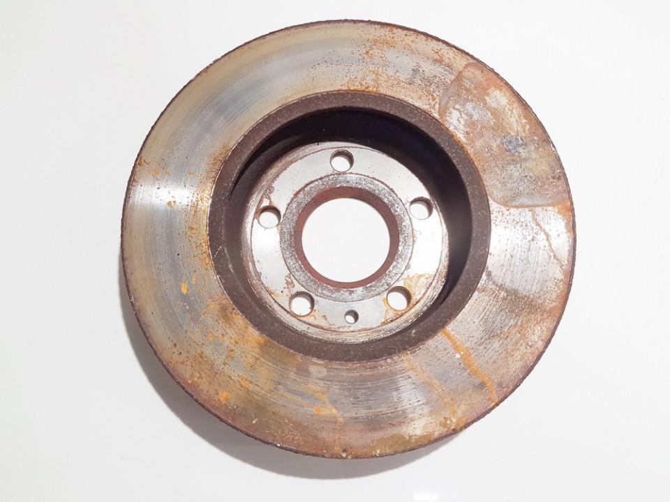 Priekinis stabdziu diskas Opel Insignia 2010    2.0 ventiliuojamas