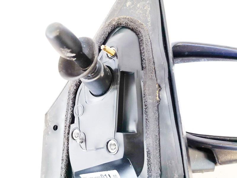 Duru veidrodelis P.K. Toyota Yaris 2005    1.0 879400d01200