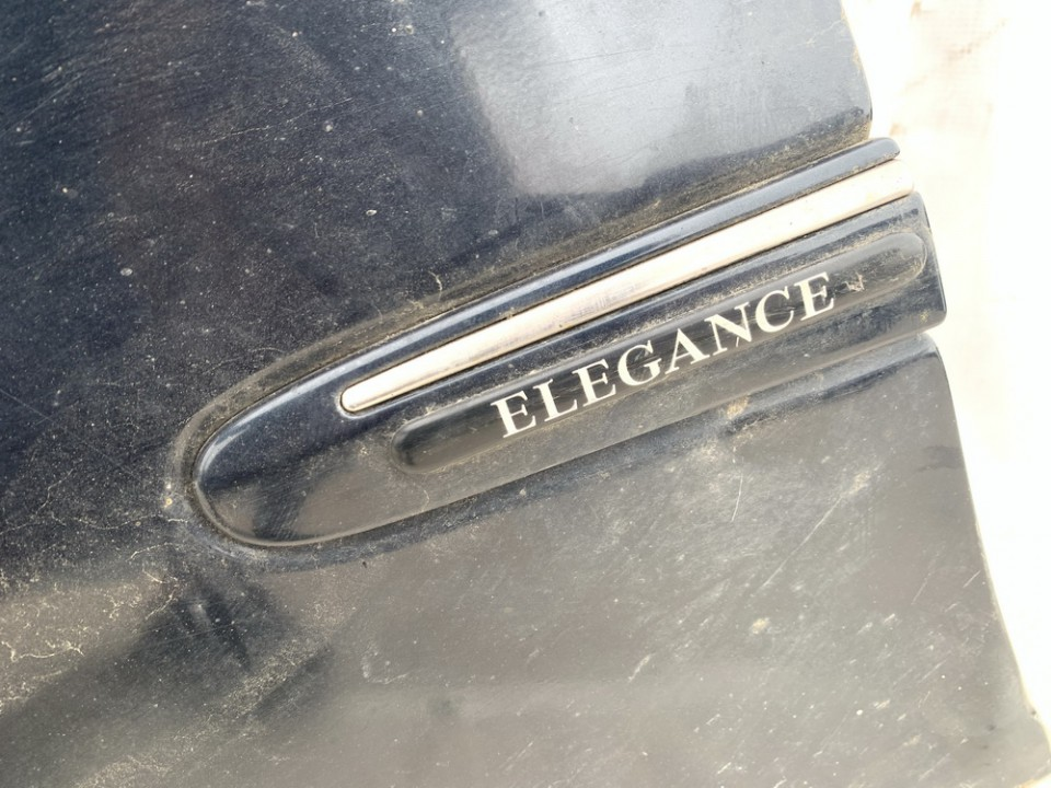 Sparno moldingas P.K. Mercedes-Benz E-CLASS 2004    2.2 used