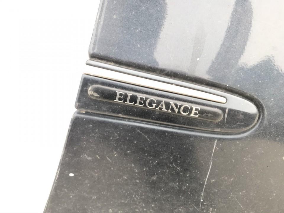 Sparno moldingas P.D. Mercedes-Benz E-CLASS 2004    2.2 used