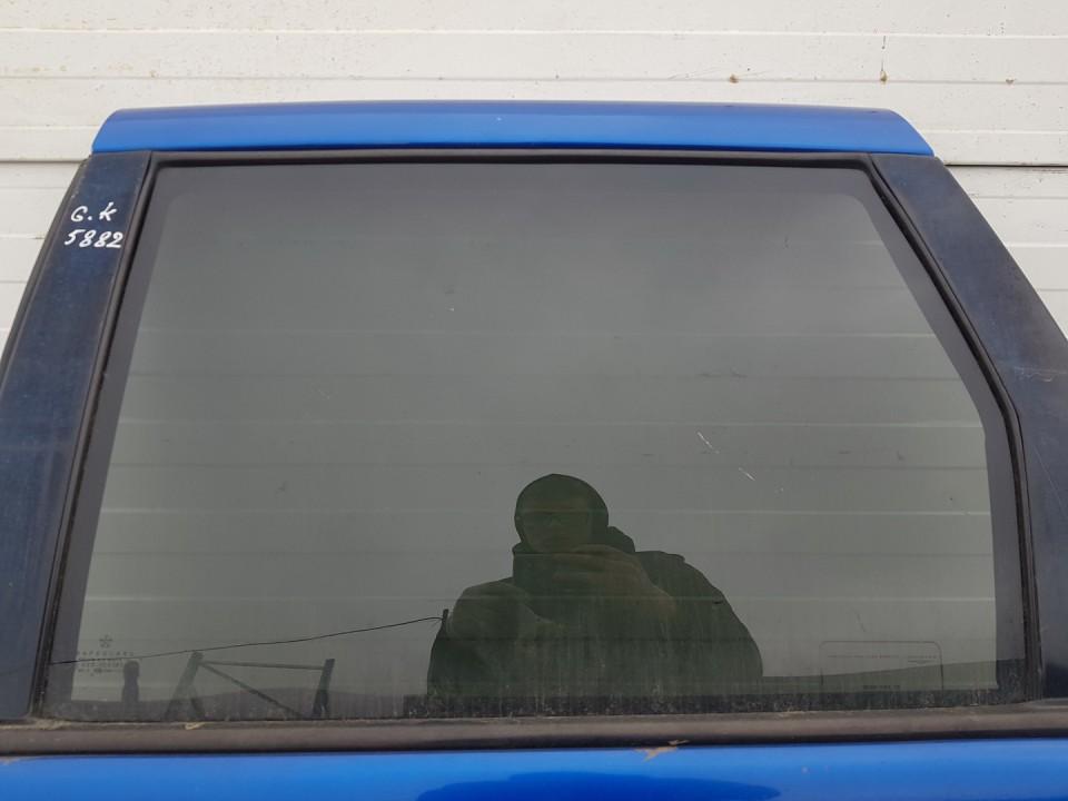 Duru stiklas G.K. Chrysler PT Cruiser 2003    2.2 used