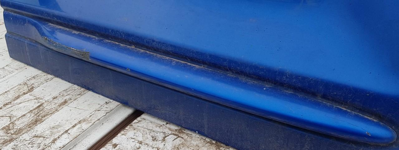 Duru moldingas isorinis G.K. Chrysler PT Cruiser 2003    2.2 used