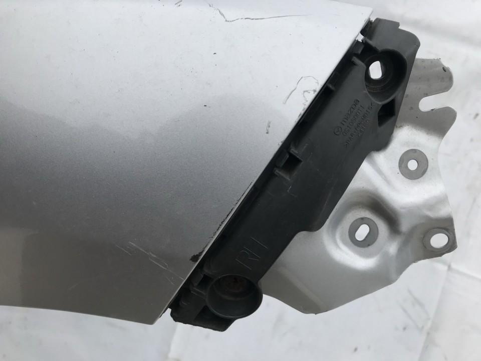 Bamperio laikiklis P.D. Mazda 6 2010    2.2 gs10500t1