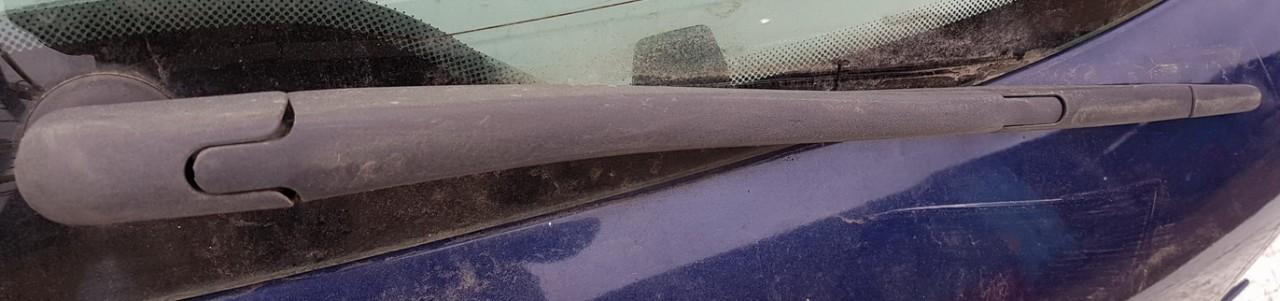 Galinio valytuvo svirtele (galinis valytuvo kotelis) Peugeot 206 1999    1.4 used