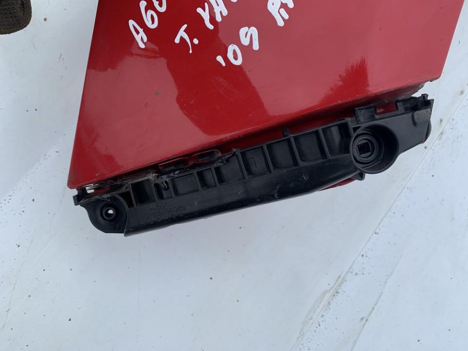 Bamperio laikiklis P.K. Toyota Yaris 2009    1.3 525360d030