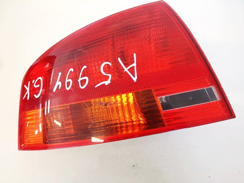 Galinis Zibintas G.K. Audi A4 2005    2.0 8e5945095
