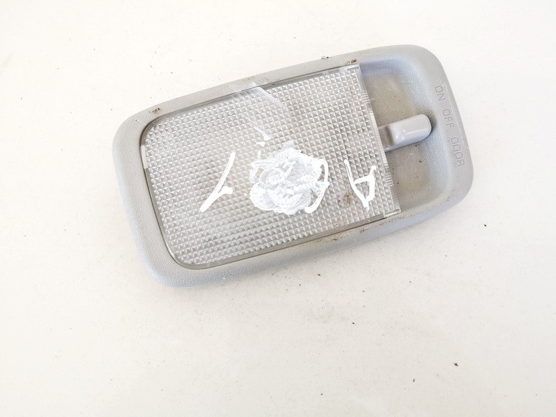 Rear Interior Light Toyota Yaris 2005    1.0 8124005031