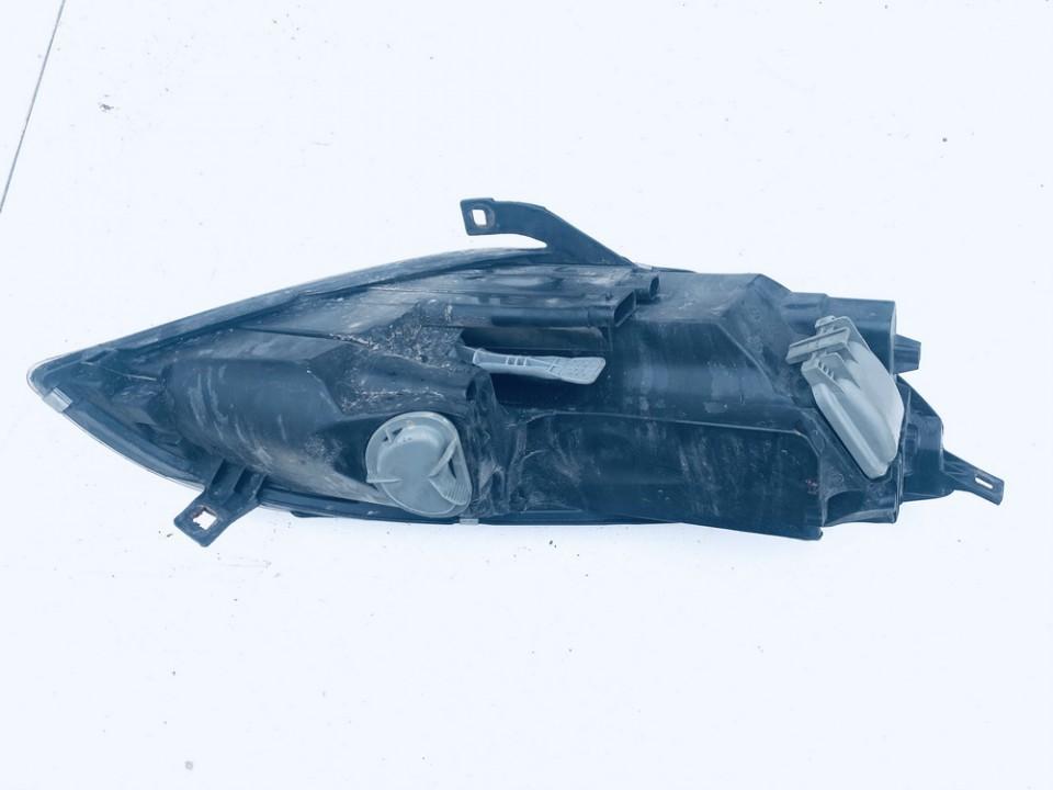 Zibintas P.K. Mitsubishi Colt 2005    1.3 03301658
