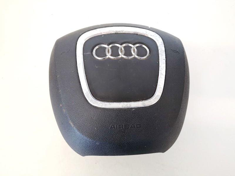 Vairo oro pagalve Audi A4 2005    2.0 8e0880201dg
