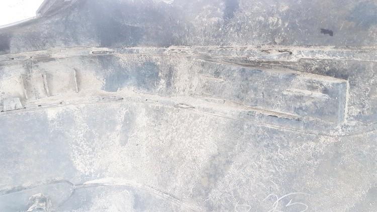 Bamperio moldingas G.K. Citroen C5 2002    2.0 PILKAS