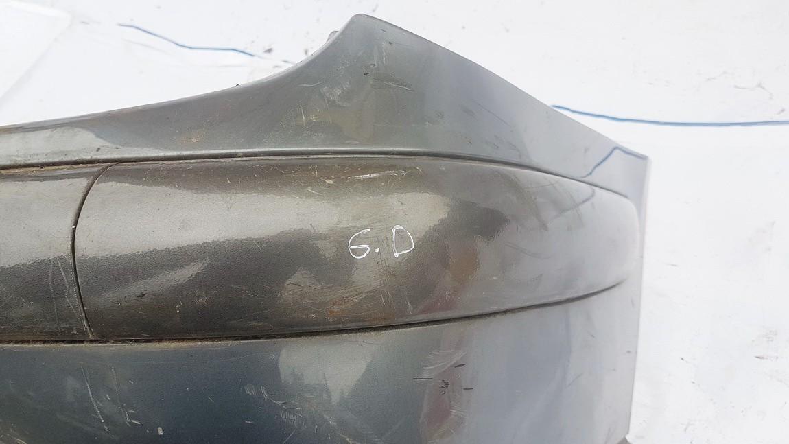 Bamperio moldingas G.D. Citroen C5 2002    2.0 PILKAS