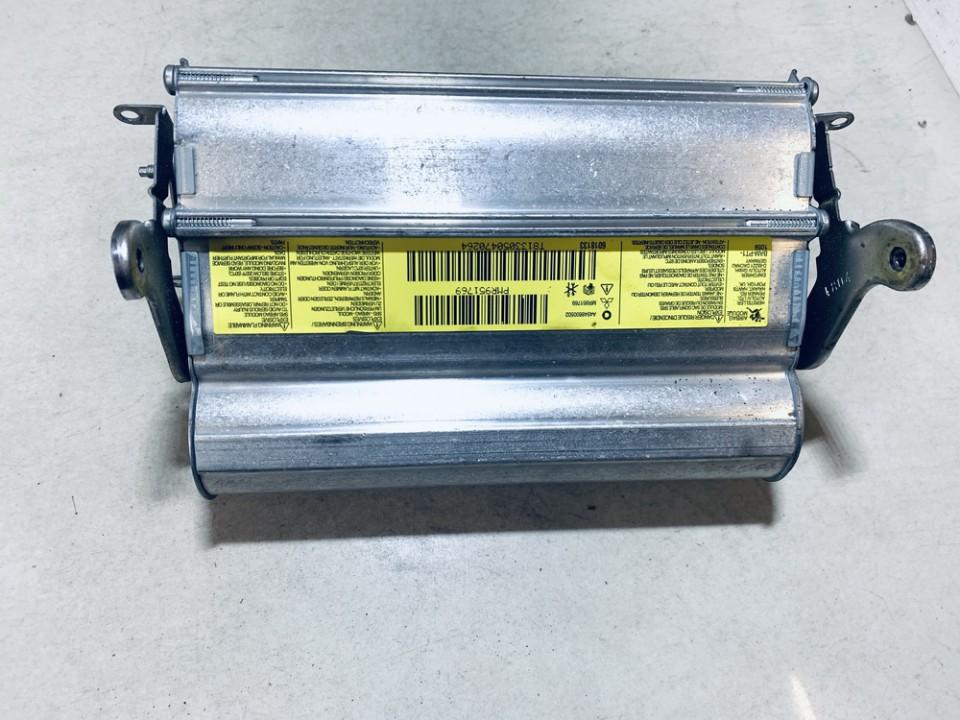 Salono paneles oro pagalve SRS Mitsubishi Colt 2005    1.3 pmr951769