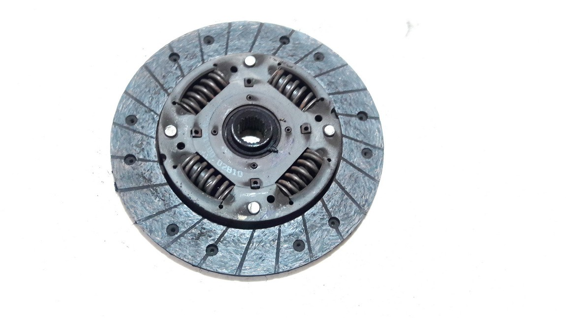 Clutch disc Hyundai i10 2008    1.2 4110002810