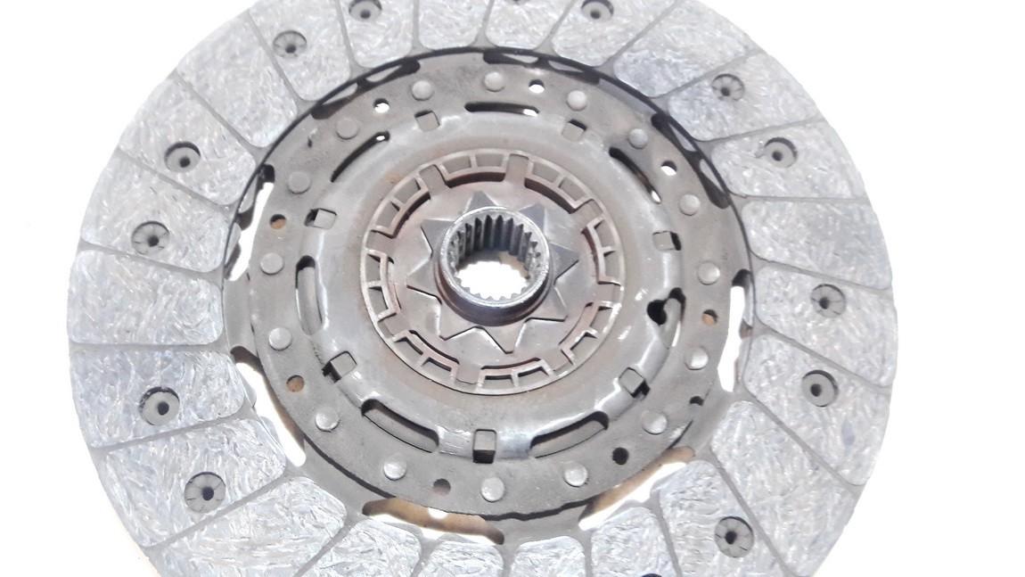 Clutch disc Ford S-Max 2009    2.0 324043010