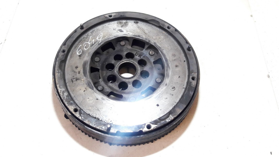 Flywheel (for Clutch) Ford S-Max 2009    2.0 used