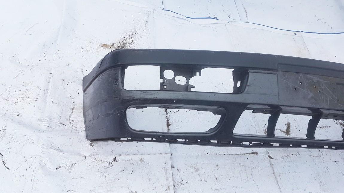 Bamperis P. Volkswagen Vento 1996    1.6 1H5807217