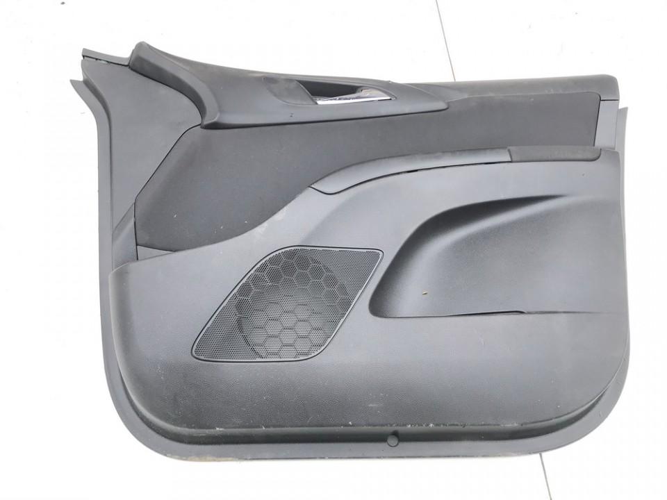 Duru apmusimas (apdaila-absifkes)  P.D. Opel Meriva 2011    1.7 4662297
