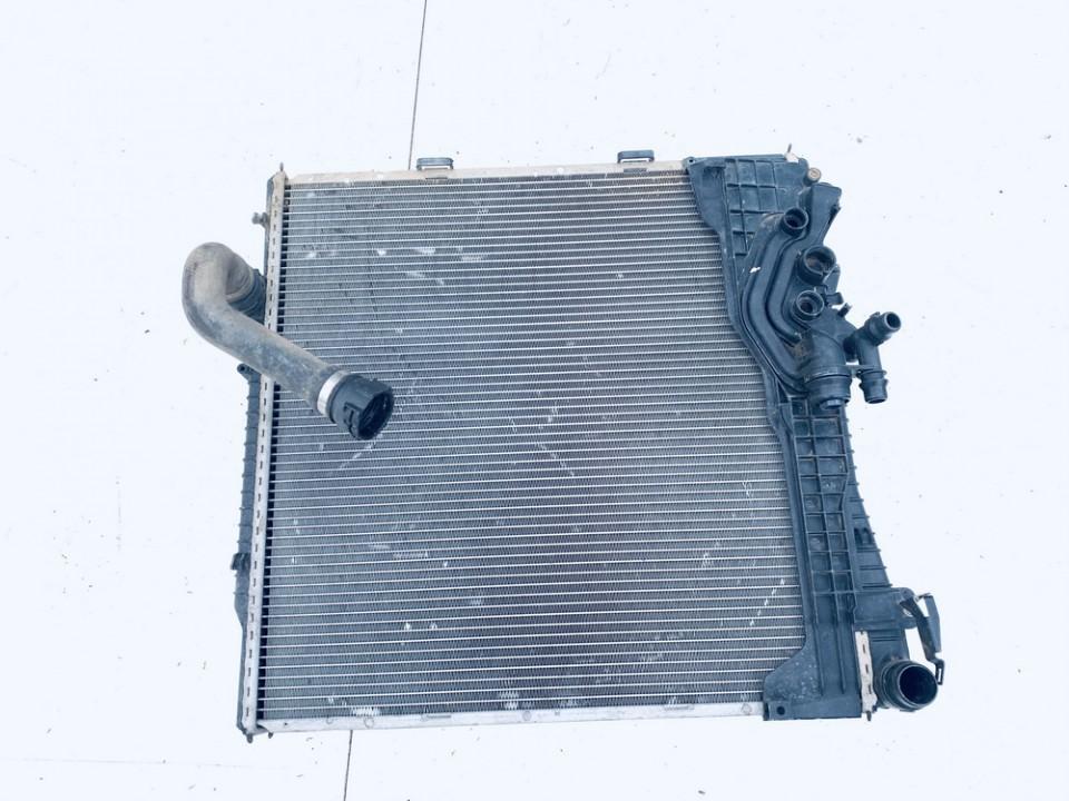 Vandens radiatorius (ausinimo radiatorius) BMW X5 2005    3.0 1711778838707