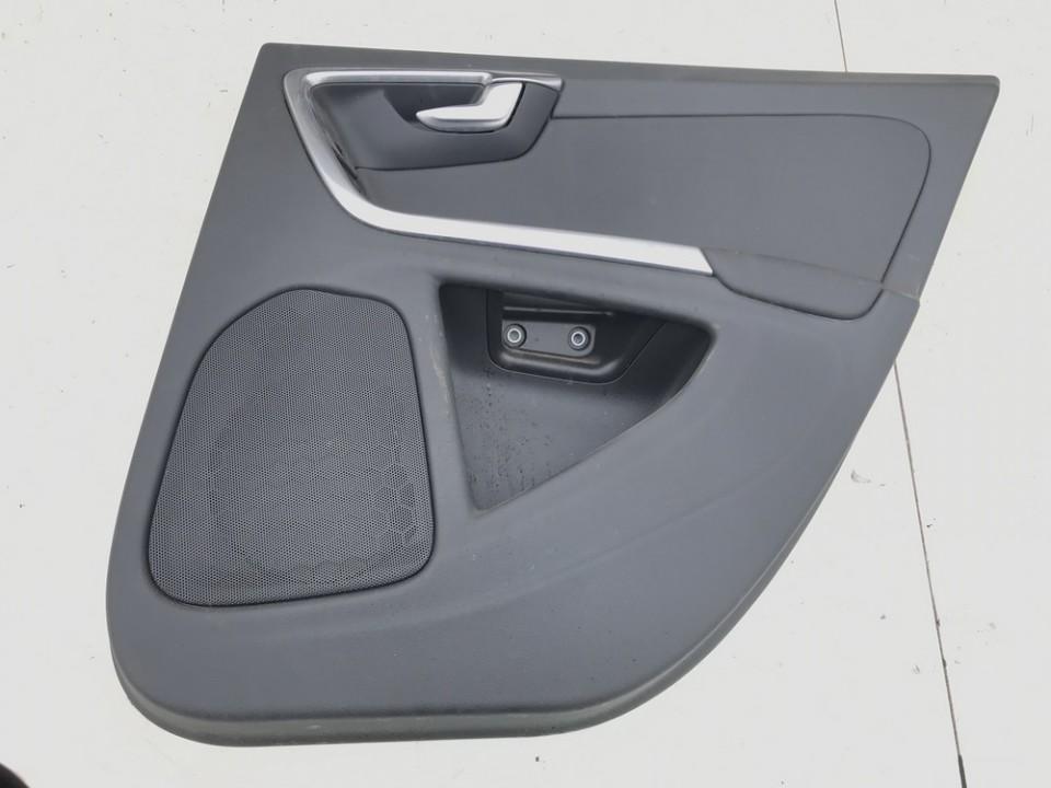 Duru apmusimas (apdaila-absifkes) G.D. Volvo S60 2012    1.6 8635880