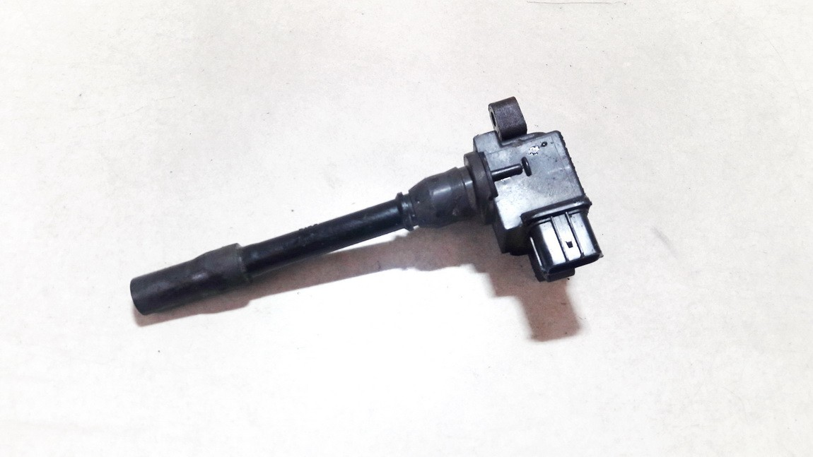 Ignition Coil Nissan Note 2007    1.4 FK0138