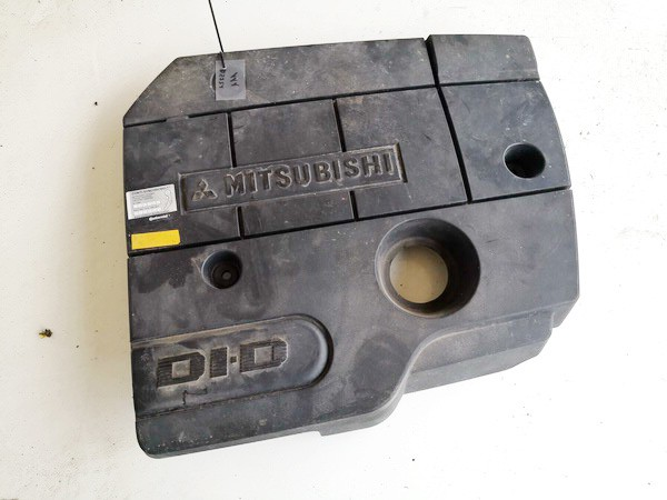 Engine Cover (plastic trim cover engine) Mitsubishi Space Star 2002    1.9 mr913962