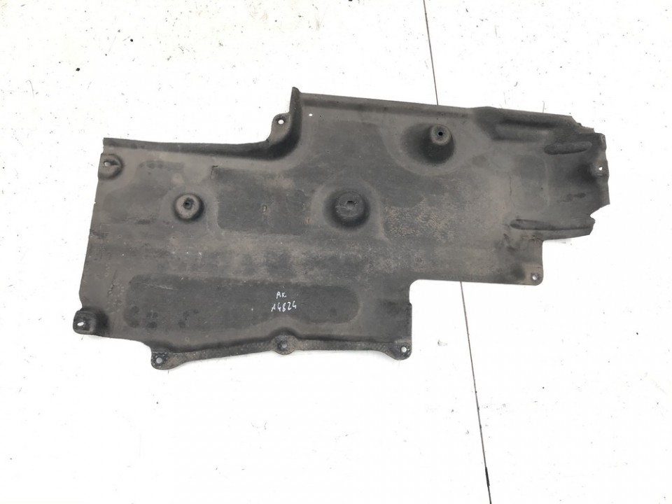 Bottom protection Volvo S60 2012    1.6 31202720