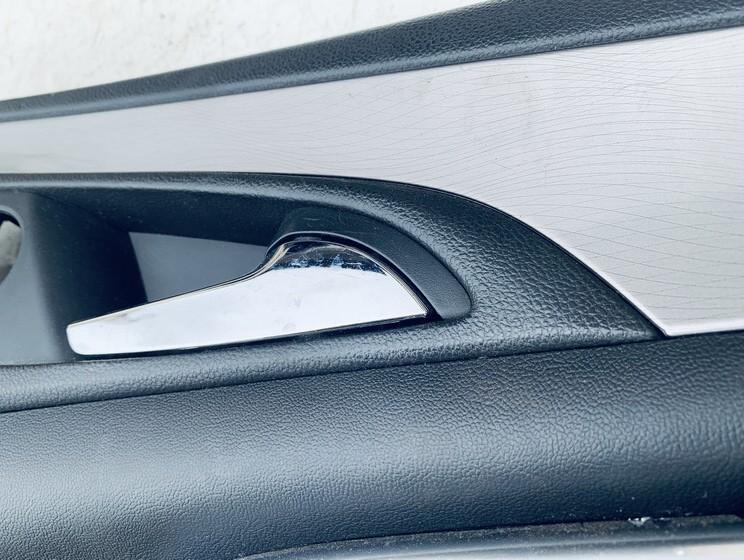 Duru vidine rankenele P.D. Opel Insignia 2010    2.0 used
