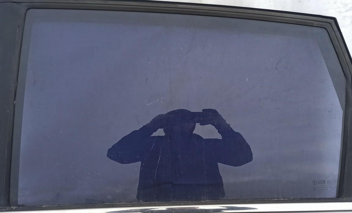 Duru stiklas G.K. Chevrolet Captiva 2008    2.0 Sidabrine
