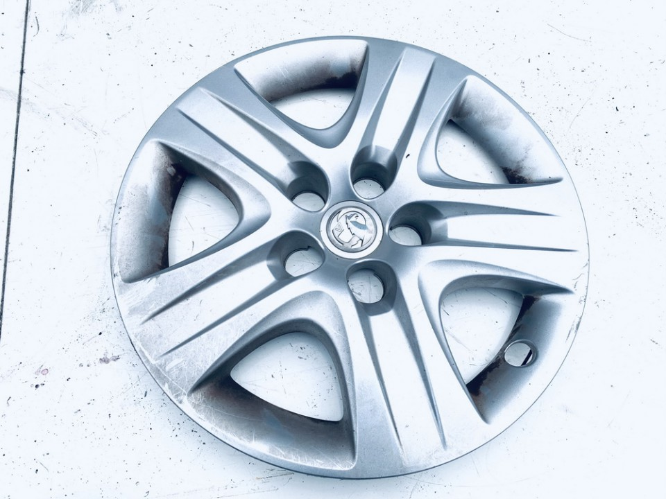 Ratu Gaubtai R17 Opel Insignia 2010    2.0 13312568