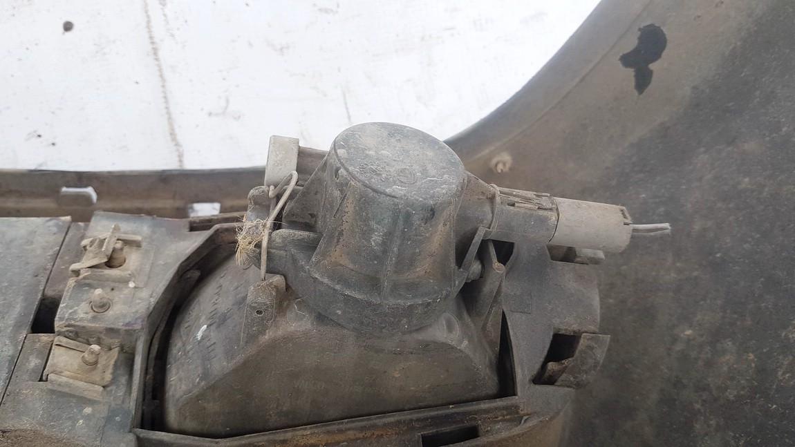 Ruko zibintas P.K. Renault Megane 1996    1.9 USED