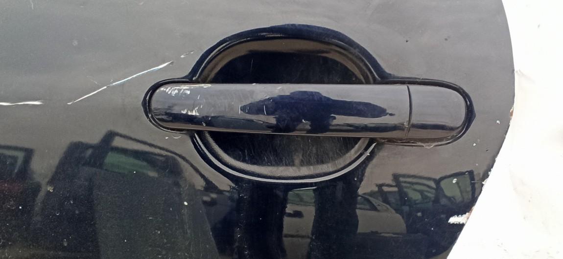 Duru isorine rankenele P.K. Audi TT 2004    1.8 Melyna