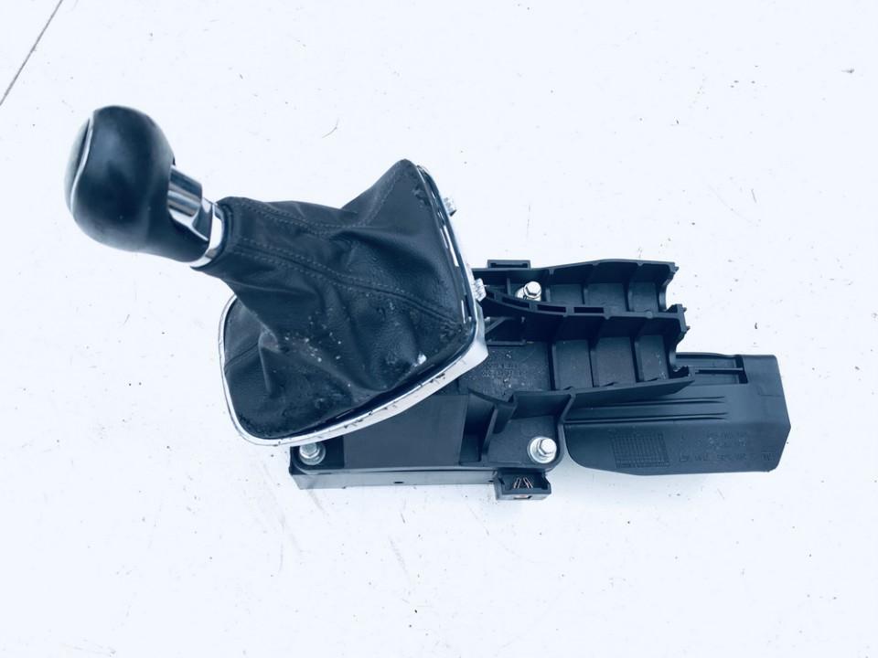 Begiu perjungimo kulisa mechanine Opel Insignia 2010    2.0 55563829