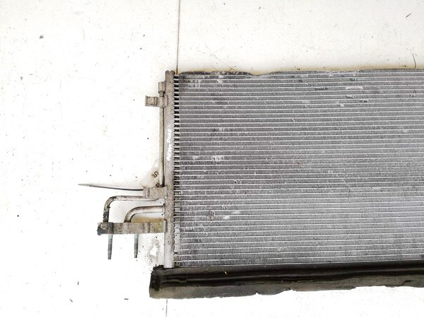 Air Conditioning Condenser Ford C-MAX 2009    2.0 used
