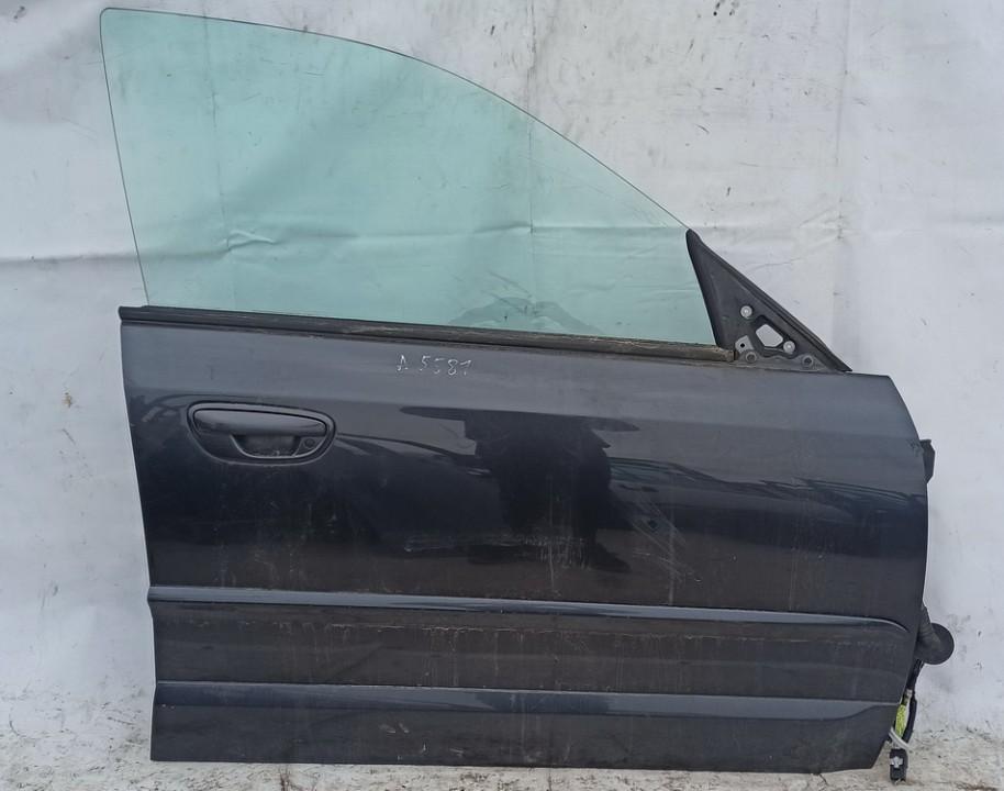 Durys P.D. Subaru Outback 2008    2.0 Pika