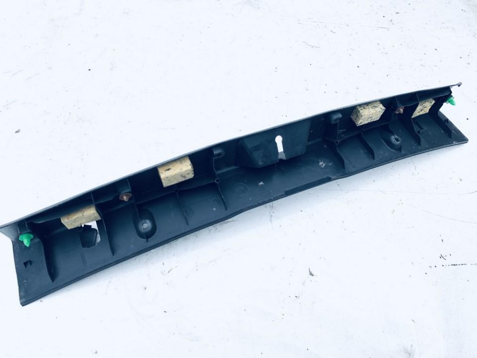 Bagazines vidine apdaila prie spynos Subaru Impreza 2009    2.0 94026fg000