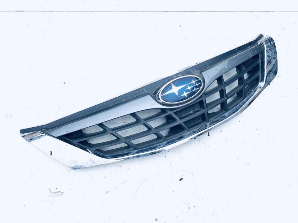 Priekines groteles Subaru Impreza 2009    2.0 used
