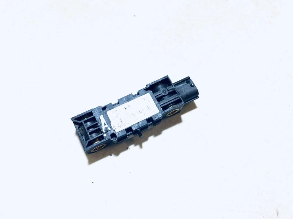 Srs Airbag crash sensor Mitsubishi Colt 2005    1.3 pmr587419